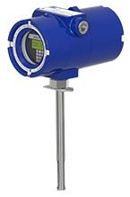 Kurz-454FTB Einbau-Durchflussmesser - TrigasDM