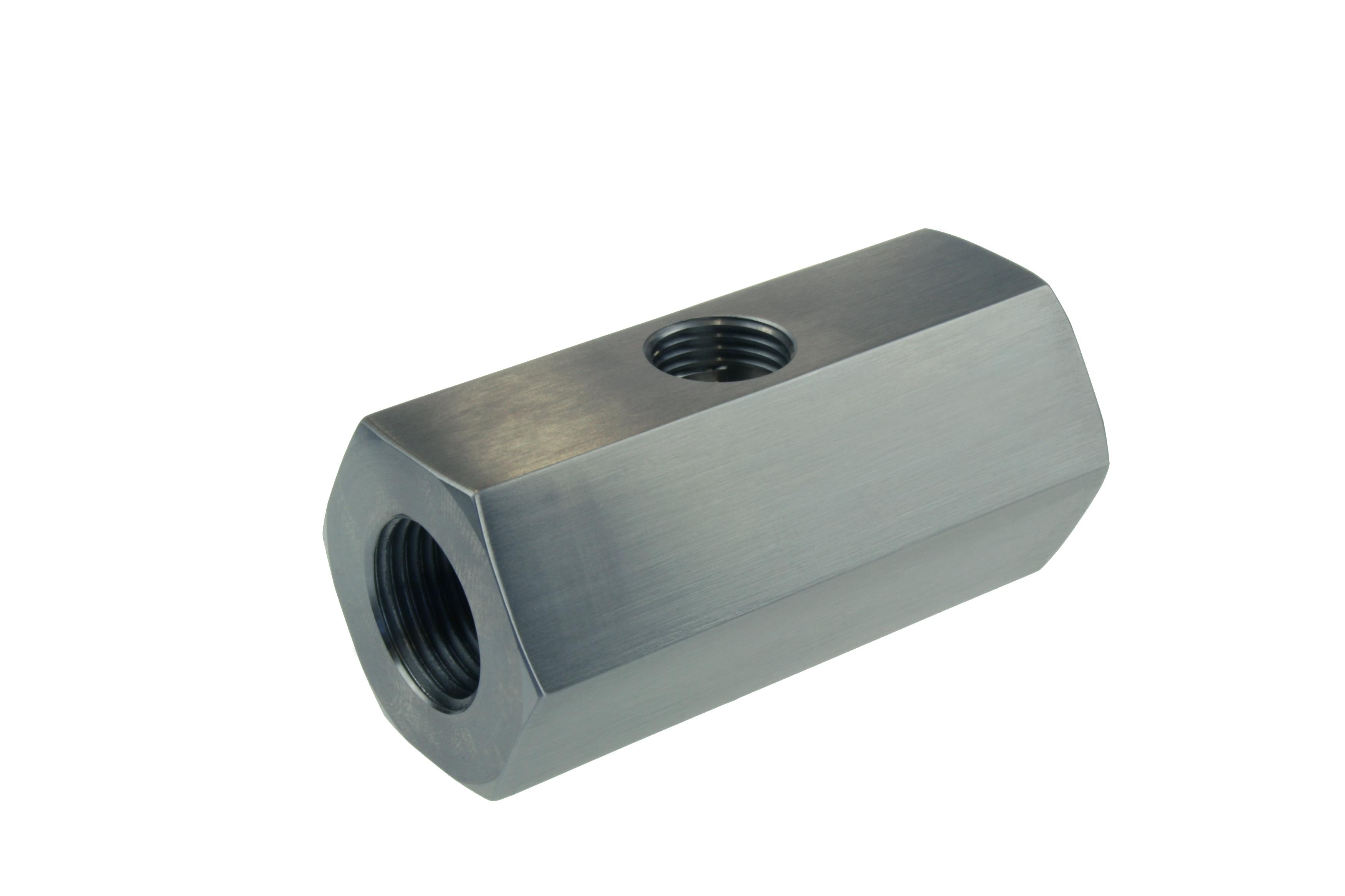 präziser Durchflussmesser TrigasDM hochwertige Messtechnik