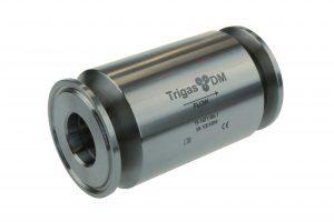 TF-16T1-BA-1-Durchflussmesser TrigasDM hochwertige Messtechnik