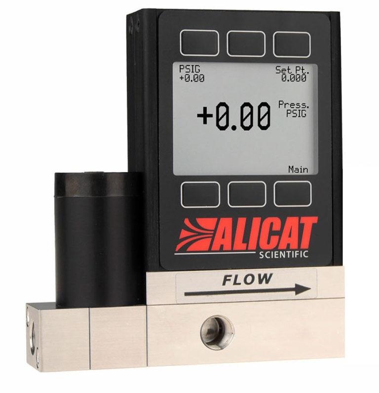 günstiger Alicat PC Druckregeler bei TrigasDM Durchflussmesstechnik