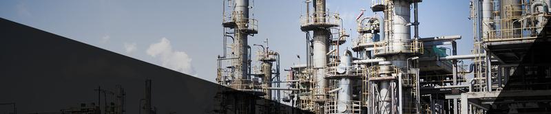 Trigas DM: Durchflussmesstechnik Chemische Industrie