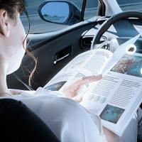 Trigas DM: Durchflussmesstechnik Automotiv