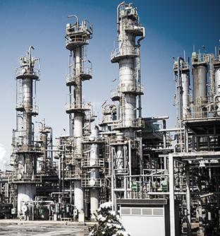 Trigas DM: Durchflussmesstechnik für Chemischen Industrie