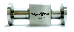 Turbine DM6 Durchflussmesser für Flüssigkeiten TrigasDM