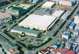 Oval Factory Yokohama Partner von TrigasDM Durchflussmesser